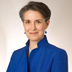 Teresa Amabile Headshot