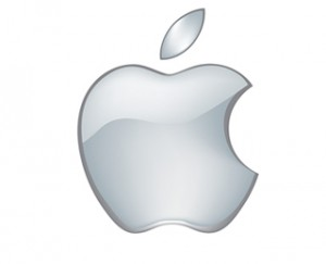 Apple Logo - iOS