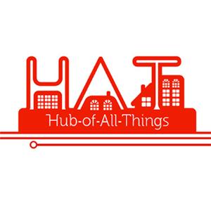 Hub of All Things Logo