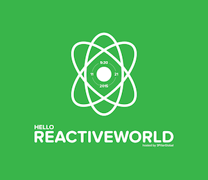 Hello Reactive World! Conference 2015