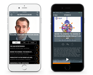 Podcast App Image