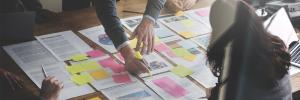 agile planning header