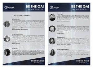 Be the QA - Cluj - Click & zoom to read more!