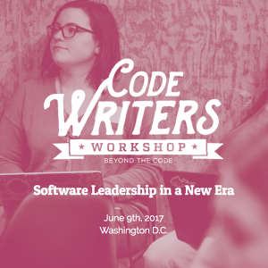 Code Writers Workshop