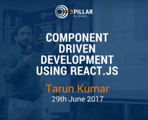 component driven development