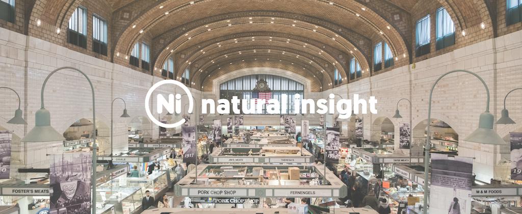 NATURAL INSIGHT