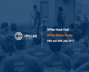 3Pillar Hack Fest