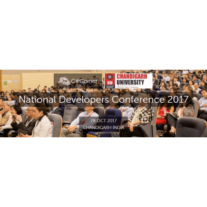 National Developers Conference