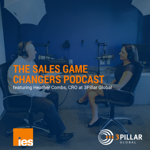 Sales Game Changers
