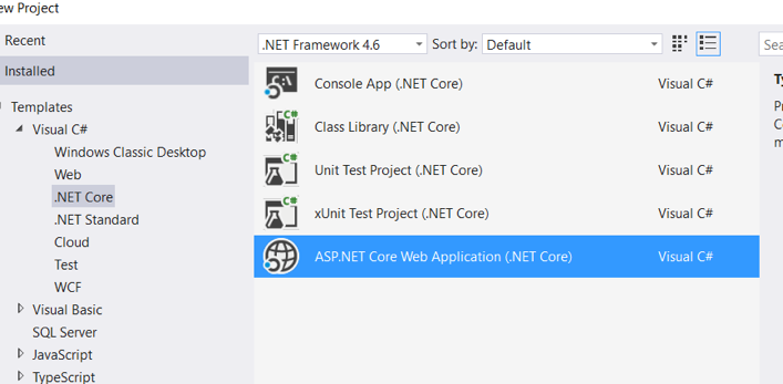 How to Develop Microservices Using  NET Core & Docker