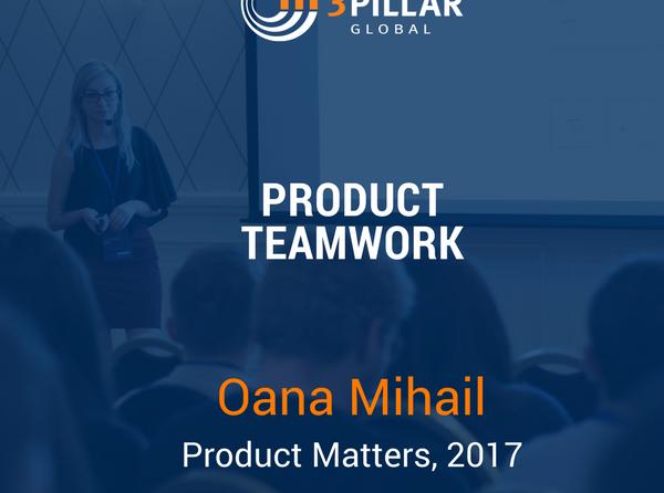 product teamwork