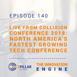 Collision podcast