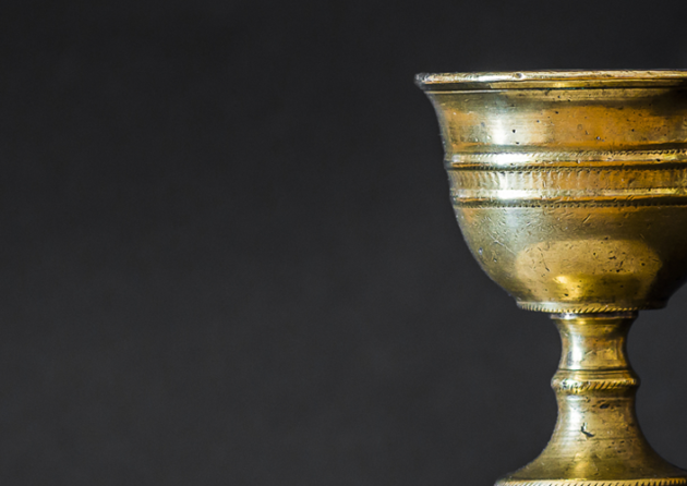 automated testing holy grail devops