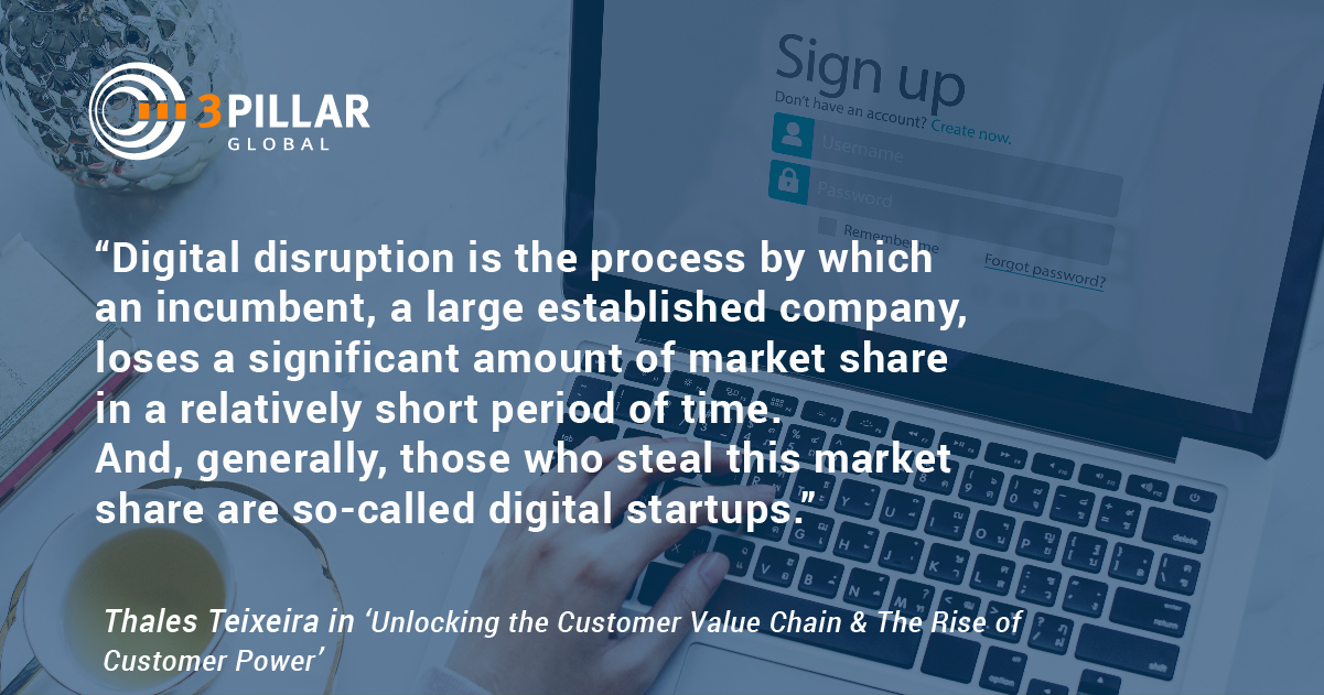 Unlocking the Customer Value Chain – The Innovation Engine Podcast with Thales Teixeira