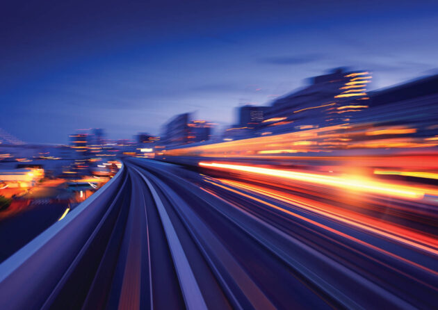 Speed Visual Concept