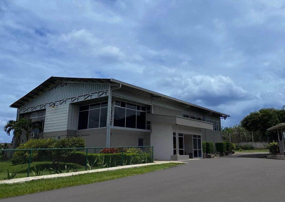 Oficina Costa Rica