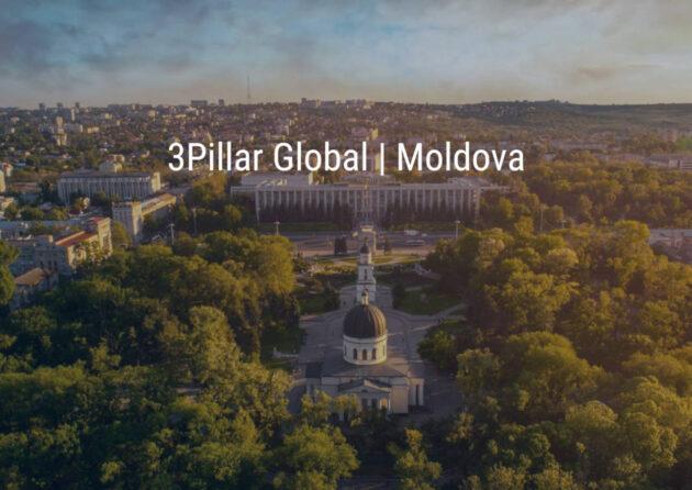 3Pillar Global in Moldova